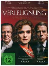 Verleugnung, 1 DVD