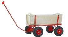 Bollerwagen 'Bubi'