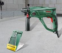 BOSCH Bohrhammer PBH 2100RE