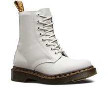 Dr. Martens Pascal - White Blanc Virginia