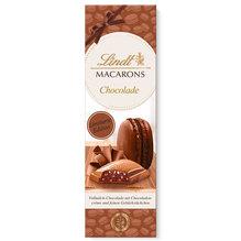 Lindt 'Macaron Chocolade' Tafel, 100g
