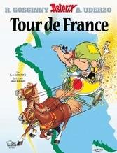 Asterix - Tour de France