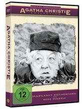Miss Marple Edition, 4 DVDs (Remasterered)