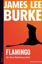 Flamingo | Burke, James Lee