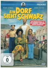 Ein Dorf sieht schwarz, 1 DVD