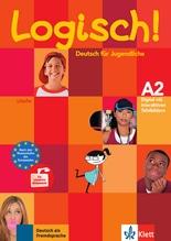 Logisch! A2 digital, CD-ROM
