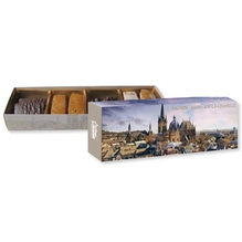 Printenbäckerei Klein 'Panoramapackung' gemischt Aachener Printen, 530g
