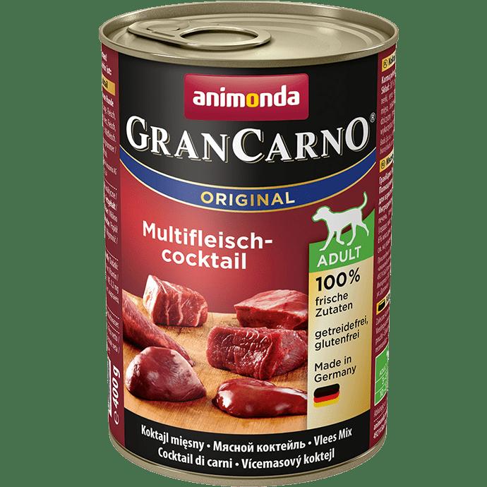 Gran Carno Multifleisch-Cocktail