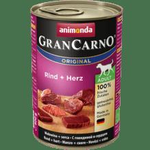 Gran Carno Rind + Herz