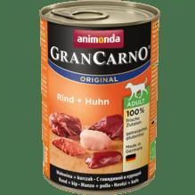 Gran Carno Rind + Huhn