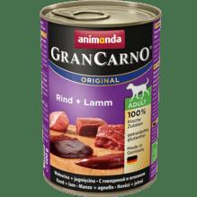 Gran Carno Rind + Lamm