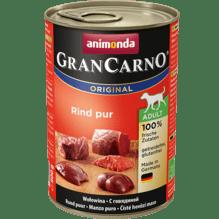 Gran Carno Rind pur