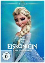 Die Eiskönigin - völlig unverfroren, 1 DVD