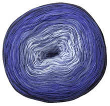 BOBBEL cotton - Woolly Hugs - 800m/200g - 50%BW/50%Poly (24)