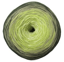 BOBBEL cotton - Woolly Hugs - 800m/200g - 50%BW/50%Poly (25)