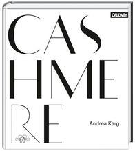 Cashmere | Karg, Andrea; Grosswendt, Berit