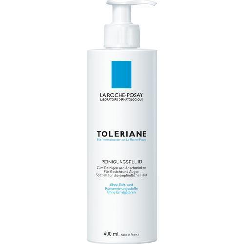 Roche-Posay Toleriane Reinigungsfluid 400 ml