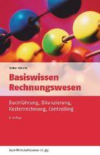 Basiswissen Rechnungswesen | Schultz, Volker