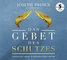 Das Gebet des Schutzes, 5 Audio-CDs | Prince, Joseph