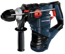 KRAFTRONIC Bohrhammer KT-BH 1600