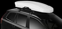 Thule Dachbox Motion XT XL weiss glänzend