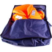Tasche für Feststoff-Rettungswesten