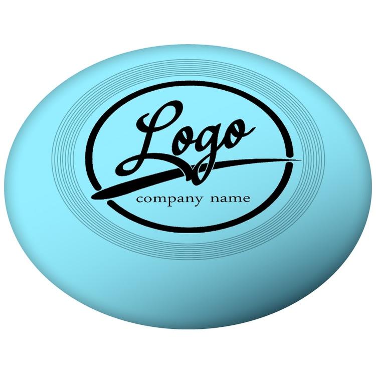 Frisbee mit Ihrem Logo 300 Stück