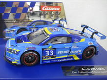 30785 Carrera Digital 132 Audi %8 LMS Car Collection