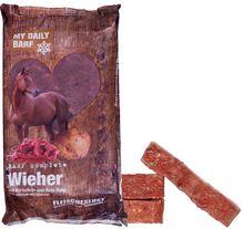 Barf Menü Pferd 1 Kg mit Kartoffeln & Rote Beete