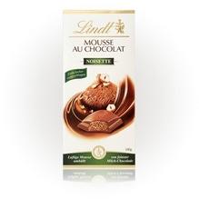 Lindt 'Mousse au Chocolat Noisette' Schokolade (Aktion), 140g