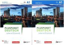 Kursbuch mit Online-Video und Arbeitsbuch, 2 Bde.