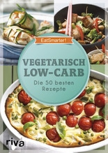 Vegetarisch Low-Carb