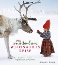 Die wunderbare Weihnachtsreise, Miniausgabe | Evert, Lori