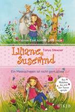 Liliane Susewind - Ein kleiner Esel kommt groß raus / Liliane Susewind - Ein Meerschwein ist nicht gern allein. | Stewner, Tanya