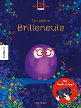 Die kleine Brilleneule | Mazilu, Léna