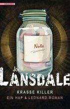 Krasse Killer   Lansdale, Joe R.