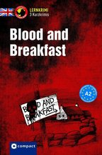 Blood and Breakfast | Ridley, Andrew; Romer, Alison