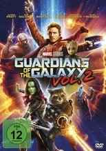 Guardians of the Galaxy. Vol.2, 1 DVD