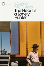 The Heart is a Lonely Hunter   McCullers, Carson