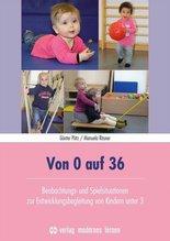 Von 0 auf 36 | Pütz, Günter; Rösner, Manuela