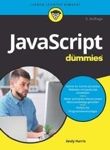 JavaScript für Dummies | Harris, Andy
