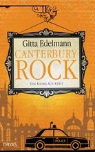 Canterbury Rock | Edelmann, Gitta