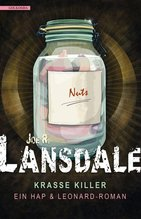 Krasse Killer | Lansdale, Joe R.