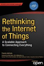 Rethinking the Internet of Things | DaCosta, Francis; Henderson, Byron