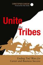 Unite the Tribes | Duncan, Christopher