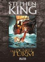 Der Dunkle Turm - Der Seefahrer (Graphic Novel) | King, Stephen; Furth, Robin; David, Peter