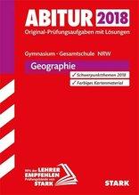 Abitur 2018 - Gymnasium / Gesamtschule Nordrhein-Westfalen - Geographie GK/LK