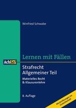 Strafrecht Allgemeiner Teil | Schwabe, Winfried