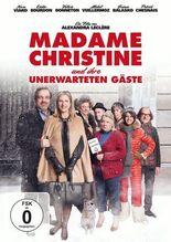 Madame Christine und ihre unerwarteten Gäste, 1 DVD