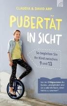 Pubertät in Sicht | Arp, David; Arp, Claudia